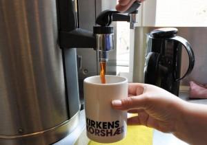 Cefeen kaffe