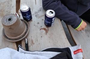 Gården - øl